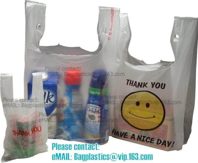 corn starch bag, vest carrier, carrier bag, shopping bags, shopper, handy bag, handle bags
