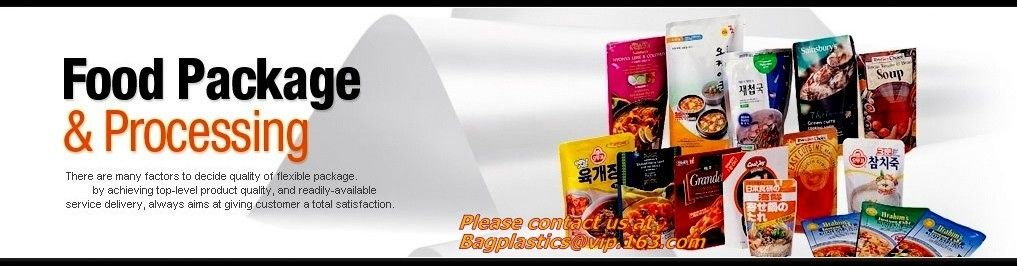 China best STAND UP POUCH BAG, SOUP BAG, ALUMINUM METALLIZED POUCH,CHOCOLATE POUCH, DOYPACK,LIQUOR BAG,COOLER on sales
