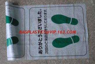 China doggy bag, dog waste bags, dog poop,Bin Liner, Bottle Bags, HDPE Boutique Bags, Bread Bags supplier