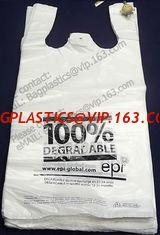 China HDPE carrier, t shirt bag, BUTCHER bags, handy bags, handle bags, shopper, MEAT BAGS, ZAK supplier