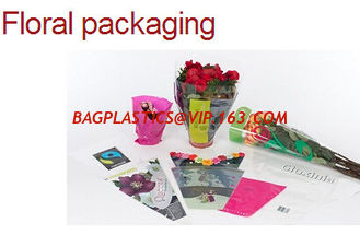 China Floral Packaging, Flower bags, Flower sleeves, Flexi bottle, water bottle, plastic vase,Vine Tomato Bags Tomato Bags Let supplier