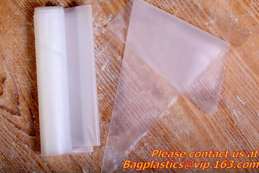 China Disposable, sugar craft bags, Cake Cream, Decorating, Pastry bags, piping, pastry supplier