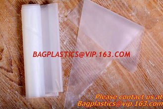 China Reusable Decorating Cake Tool Silicone Icing Piping Bag Cream Pastry Bag Disposable, Sugar Craft Bags, Cake Cream, Decor supplier
