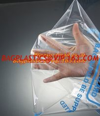 China Autoclavable, Clinical, Specimen bags, autoclavable bags, sacks, Cytotoxic Waste Bags, bio supplier