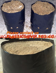 China garden bags, grow bags, hanging plant bags, planters, LDPE plant, grow, nursery bags supplier