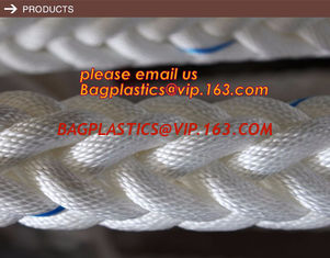China 12-ply mooring ship rope used ship rope, 8mm polypropylene rope 8-ply mooring ship rope used ship rope supplier