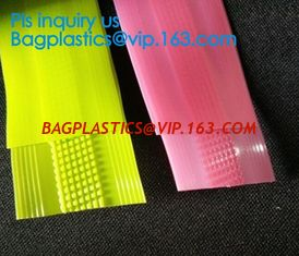 China Vacuum Bag With Valve Zipper Slider Nylon Zipper Press-Lok Zipper Easy Tear Zipper Flange Zipper, Vacuum Zipper String Z supplier