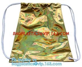 China Custom pattern PVC plastic shopping bag / tote bag, Gold supplier China export pvc shopping bag, Online Shopping Large P supplier