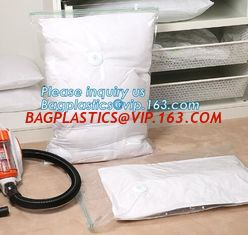 China Vacuum Space Saver, Compressed Storage Bag, space storage vacuum bag, vac pack storage seal bags, bagplastics, bagease p supplier