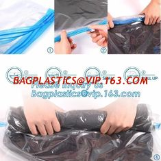 China clothes storage vacuum box, vacuum storage bags big size space bag, plastic clothing storage bags, bagplastics, bagease supplier