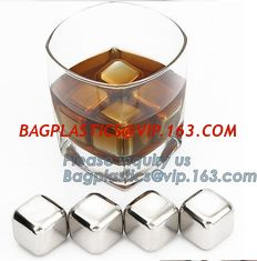 China Whisky Ice Stones Drinks Cooler Cubes ice cubes cheapest, laser Logo Ice Cubes Wisky Stones Whiskey Stone for Amazon, pa supplier