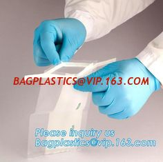 China Sampling Systems - Sampling Bags, Sterilized Bags | Spectrum, Lab Equipment & Supplies, Miscellaneous Environmental Samp supplier