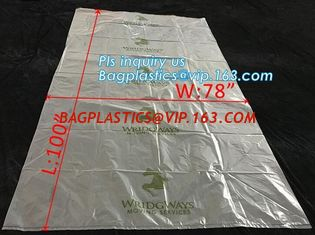 China reusable pvc vinyl pallet top cover, Jumbo PE Plastic Reusable Pallet Cover, Pallet Cover, plastic Pallet bag,reusable p supplier