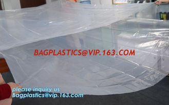 China Custom Pallet Cover Bags | Wholesale Plastic Cover Bags, Gusseted Pallet Covers on Rolls, PackagingSupplies, Heat Shrink supplier