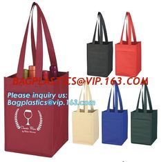 China Fashion Manufacturer Sublimation Non Woven Bag, Promotional Non Woven Bag with logo/NonWoven shopping Bag/cheap custom N supplier