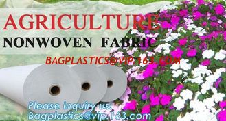 China Quality ground cover fabrc mesh, non woven mesh, agriculture nonwoven fabric, 100% new pp with 1-6% UV added, fruit cove supplier