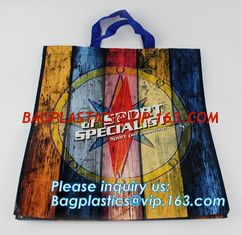 China Large Eco Friendly PP Woven Shopping Bag,Promotional Cheap Custom PP Woven Tote Bag,PP Woven Shopping Bag,Best sale, pac supplier
