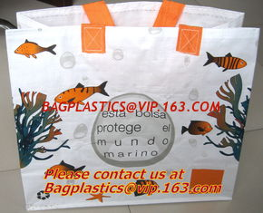 China plastic woven bag, woven polypropylene bags, used pp bag, pp bedding bags,imprinted with PP gloss / matt lamination PP w supplier