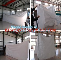 China high-temperature flexitank for hot asphalt,Recycled and Foldable TPU tarpaulin fuel storage flexitanks, polyester watert supplier