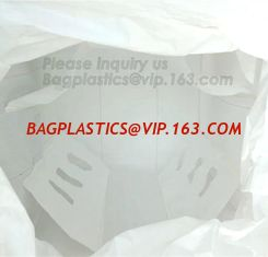 China Big Fabric Raw Materials Bulk Bag Polypropylene Woven Sacks 1 Ton Tote Bags,Custom size fibc jumbo PP woven big bag supe supplier