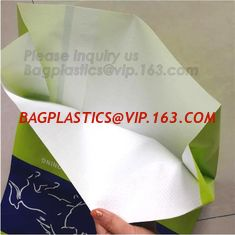 China china polypropylene sandbag packing custom PP woven bag,Custom Pp Woven Bag Shopping Bag Non Woven Fabric, BAGEASE, PACK supplier