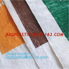 China Made in China pp woven bags for shopping flour cocoa coffee bean packaging polypropylene woven bags,sacks,raffia for bea supplier