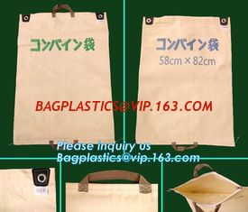 China China manufacture high quality free sample recycled printed pp woven bag,beef cattle feed bag BOPP Laminated PP Woven Ba supplier