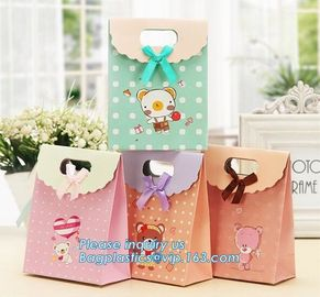picture about Printable Paper Bags referred to as Luxurious Environmentally friendly Rope Control Paper Baggage Buying Bag with Emblem