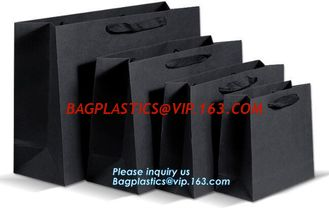 China China luxury raw material of paper bag for shopping,Nice design paper gift bag luxury paper bag with handle bagease pack supplier