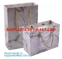 China Wholesale Luxury Guangzhou Paper Bag Fashion Paper Bag With Logo,Luxury Paper Packaging Bag With Handle bags carrier han supplier