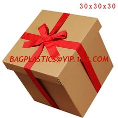 China LUXURY paper wooden gift box wedding paper packaging boxes/ flat folding cardboard gift Wedding,magnet folding paper fla supplier