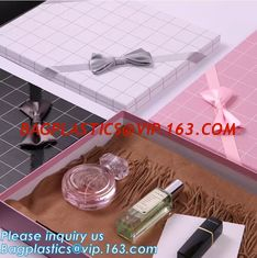 China Custom logo luxury marble pattern clothing paper gift packaging box,Paper Clothing Packaging Printing Your Logo Luxury S supplier