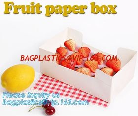China Disposable food grade paper boxes, kraft paper lunch box,KRAFT PROMOTIONAL PAPER LUNCH BOX FOR SUSHI WITH FACTORY PRICE supplier