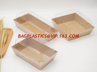 China Wholesale large transparent windows birthday cupcake packaging paper cake box with handle,Cake Box Cake Packaging Contai supplier