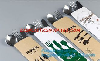 China Classic type stainless steel cultery set with plastic handle,fashion design stainless steel cultery with black handle di supplier