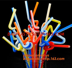 China Drinking straw Flexi Windmill Straw,Artistic Straw / Extra Long Flexi Straw,Flexi Drinking Straws,Neon flexi straws supplier