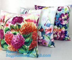 b460ff63de8fc Custom Modern Style Printed Geometric Sublimation Cushion Covers Home Decor  Pillow Cover