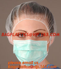 China Medical grade protect dust face mask disposable 3 ply paper mask,non-woven face mask in general medical Individual Packi supplier