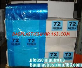 China GARMENT COVER BAGS IN ROLL, PERFORATED GARMENT BAGS IN ROLL,Eco friendly non woven garment dust proof bag cover BAGEASE supplier