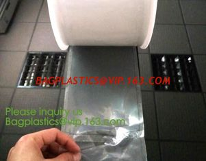 China Accessories Packing Bags LDPE/HDPE/PP Preopened Bags,Auto Bags for running on auot packaging machine,Recycable, Eco-frie supplier