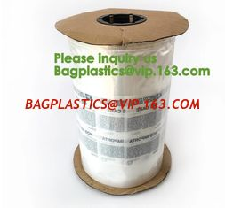 China China Pre-open Bag on Roll Making Machine Manufacturers,Bag Sealing & Automatic Bagging Solutions bagplastics bagease supplier
