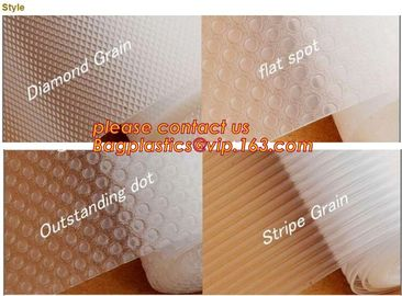China EVA / PEVA Roll Plastic Cast Peva Film, Customized PEVA EVA PE film protection film, PEVA EVA PE film protection film supplier