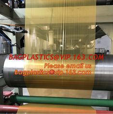 China Self-adhesive Protective Film for Acrylic sheet, PE protective film for aluminium profiles, Soft Polyethylene Carpet Pro supplier