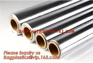 China 8011 kitchen bbq aluminium foil jumbo roll price,8011 Household Aluminium Foil Jumbo Rolls,foil material jumbo roll for supplier