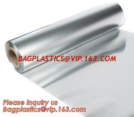 China aluminum foil jumbo rolls, foil jumbo rolls,Manufacturer 1235 1145 8011 8006 aluminium coils/foils disposable wrap foil supplier
