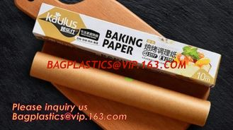 China Customized A4 A5 Size Parchment Paper Tracing Paper,Food Wrapping Use Greaseproof Baking Paper Parchment Paper for Resta supplier