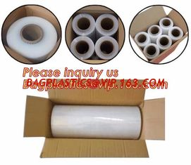 China PE Shrink Film White 4m x 50m 210um,Automatic POF Film Heat Shrink Wrap,Food Grade POF shrinkable label Shrink Film pack supplier