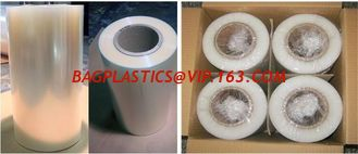 China PVA water soluble plastic film, water soluble film,transparent blank water soluble plastic film PVA,watersoluble bags pa supplier