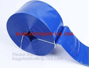 China PVC Hose Rubber Hose Industrial Hose Agricultural Hose Agricultural Suction and Discharge Hose Agricultural Braided Hose supplier