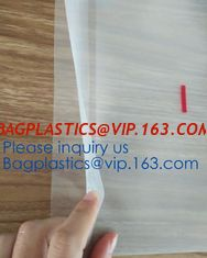 China Large Size Good Quality Biohazard PE Disposable Waste Bag Thick Plastic Asbestos Bag,Jumbo Plastic Industrial Garbage Pa supplier
